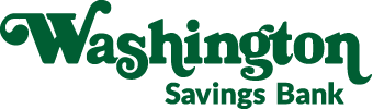 Washington Savings Bank Logo