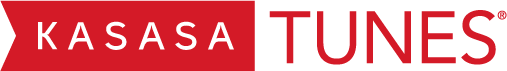 Kasasa Tunes Logo