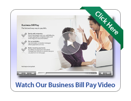 Business Billing Video
