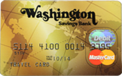 WSB Travel Card