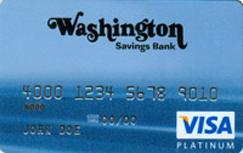 WSB Visa Card