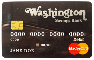 WSB Business Debit Card