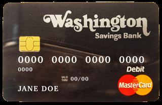 WSB MasterCard