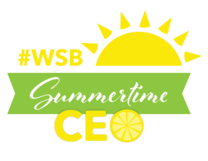 Washington Savings Bank Summertime CEO