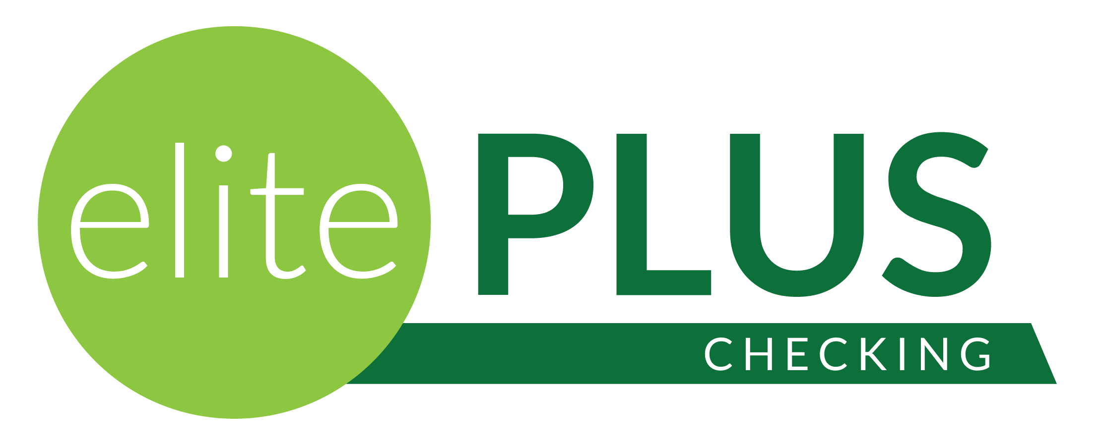 Elite Plus Checking Logo