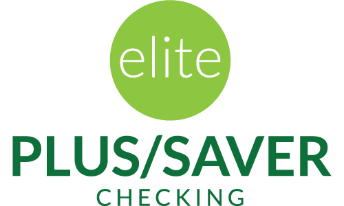 Elite Plus Saver Checking