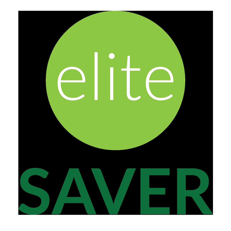 Elite Saver
