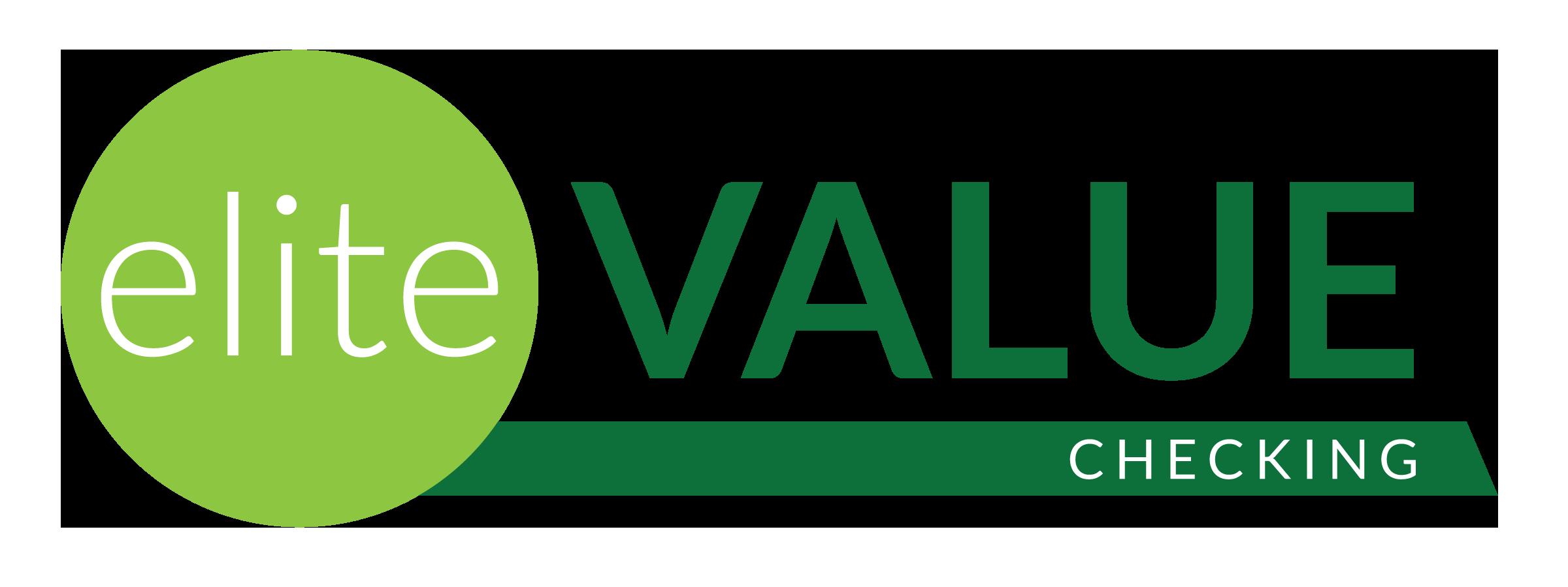 Elite Value Checking Logo